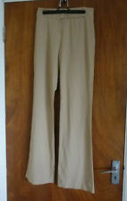 Bootcut Low Topshop Trousers for Women