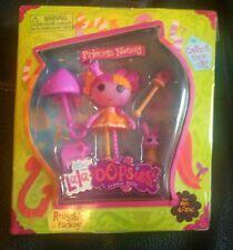 Lala Oopsies Mini Princess Nutmeg Doll Lalaloopsy NIB Retired