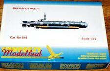 Choroszy Modelbud S16 : Dt. Mini-U-Boot