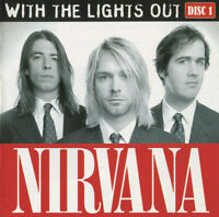 Nirvana ‎– With The Lights Out (Disc 1)   - CD NEU