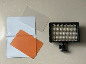 Neewer CN-216 LED Dimmable Ultra High Power Panel Digital Camera / Video