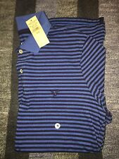 New Men's American Eagle Polo Shirt, Classic Fit, Size Medium