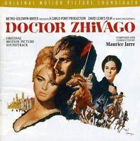 Maurice Jarre - Doctor Zhivago [CD]