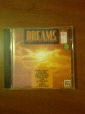 COMPILATION - DREAMS SOGNI D'AUTORE (MICHAEL,DION,SADE,A AH.....) CD