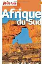 Carte touristique Guide voyage Petit Futé AFRIQUE DU SUD 2012 2013 NEUF