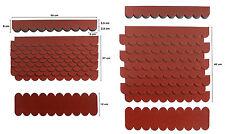 - First Carport Spielhaus Dachschindeln Biberschwanz 50 mm