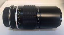 Nikon Film High Quality Camera Lenses