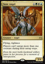MTG STOIC ANGEL - ANGELO STOICO - MMA3 - MAGIC