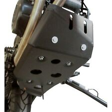 Moose Racing - 279 - Aluminum Skid Plate BMW F800GS,F700GS