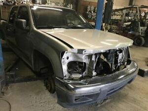 Rear Axle 2WD Increased Capacity Chassis Package Fits 04-08 CANYON 199520