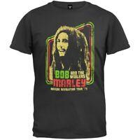 Bob Marley - Reggae Revolution T-Shirt