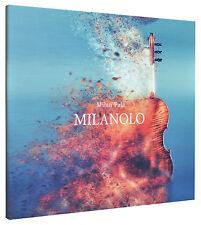 MILANOLO - Milan Pala - Solo play for 5 string violin