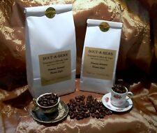 Coffee Whole Bean 100% Arabica  Dark Chocolate and Pecan Flavor CB