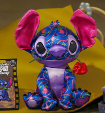 More details for stitch crashes disney beauty and the beast plush