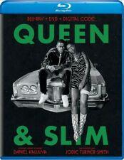 Queen & Slim (Blu-ray) 1-Disc Set