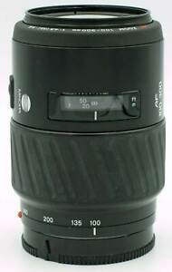 Minolta AF 100-300/4,5-5,6 - analog + digital -  auch Sony A -