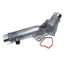 Thermostatgehäuse 11531740478 Aluminium Kühlerflansch für BMW E38 E39 NEU