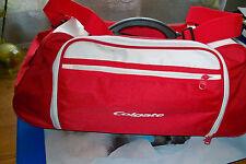 rote Reisetasche Sporttasche Trolleytasche Boardcase 50 x 25x 25