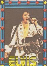 Monty Gum Music trading Card - 1978 - Monty Gum Elvis Presley