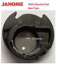 JANOME GENUINE BOBBIN CASE TXL607 QXL605 MXL50 MC8200 MC8900 Atelier 3 5 etc