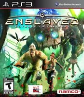 Enslaved: Odyssey to the West - Playstation 3 Game