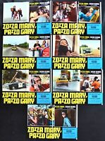 Fotobusta Zaky Mary Top Gary Peter Fonda Susan George John Hough R113