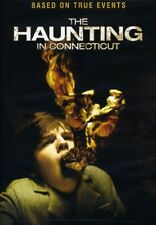 The Haunting in Connecticut [New DVD] Full Frame, Rated , Subtitled, Widescree