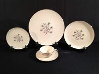 Princess by Lenox One (1) Five (5) Piece Place Setting USA X-516 More Available