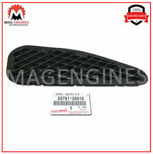 55791-35010 GENUINE OEM HEATER DUCT HOLE COVER 5579135010