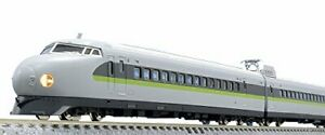 Tomix Echelle N 0 7000 Séries Sanyo Shinkansen Frais Vert Set 6 Cars 98647 Train