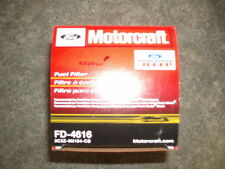 New Fuel Filter Motorcraft FD4616 2003 2004 2005 2006 2007 6.0L DIESEL OEM