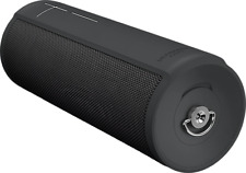 Ultimate Ears MEGABLAST Portable Waterproof Wi-Fi Bluetooth Speaker - Graphite