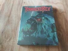 Rawhead Rex (Blu-Ray, 2020, Limited Edition SteelBook) New & Sealed! Barker!