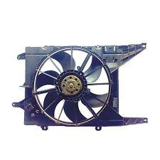 RENAULT Scenic Mk1 * 97-2003 (*) 1.9 dci radiatore ventola di raffreddamento & Surround (freep & P)