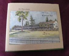 History Farmington MI Oakland County Botsford Inn 150 years  Fox