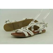 Calzado de mujer Steve Madden color principal blanco talla 38