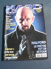 Hard Rock 1998 34 HALFORD JUDAS PRIEST SOULFLY STUCK MOJO HELLOWEEN MARDUK DEVIN