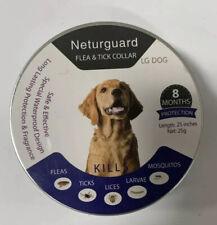 Neturguard Flea & Tick Collar For Lg Dog