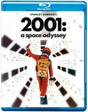 2001: A Space Odyssey [New Blu-ray] Rmst, 2 Pack