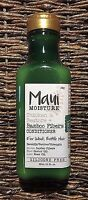NEW Maui Moisture Thicken & Restore + Bamboo Fibers Conditioner