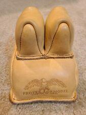New listing Protektor Model Rabbit Ear Rear Bag with Hard Bottom