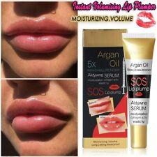 Instant Volumising Lip Plumper Moisturizing,Repairing Reduce,Lines Brighten Oil