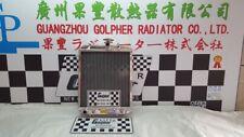 DAIHATSU COPEN L880K 02-15 3 AT/MT ALUMINIUM RADIATOR, 2-ROW 40MM CORE