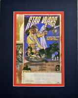 JABBA CP30 R2D2 STAR WARS LEIA FANTASY ART NEW ART PRINT POSTER YF1305