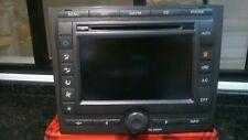 CAR AUDIO NAVIGATION FORD MONDEO  FOCUS  VISTEON 3M5F-18C821-DD 3S7T-18B988-AE
