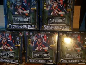 2020 Playbook 5 Mega Box RANDOM TEAM BOX BREAK #1 🔥🔥🔥 READ DESCRIPTION!!
