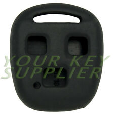 New Silicone Cover Protective Case for Select Lexus 3 Btn Remote Head Key