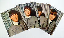 The Beatles Vintage 1960's Nehru Jacket Picture