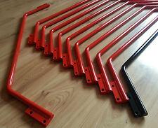 ^! UPRATED 22mm Rear Anti-Roll Sway Bar (ARB) SAAB Hirsch Kadett E GSI C20XE MK2
