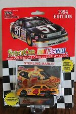 1994 Racing Champions 1/64 Sterling Marlin #4 Kodak Chevy Lumina